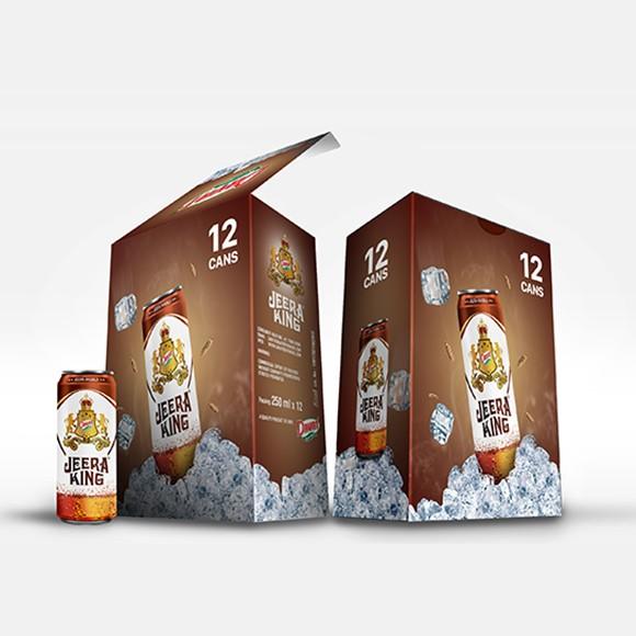Jeera King Packaging